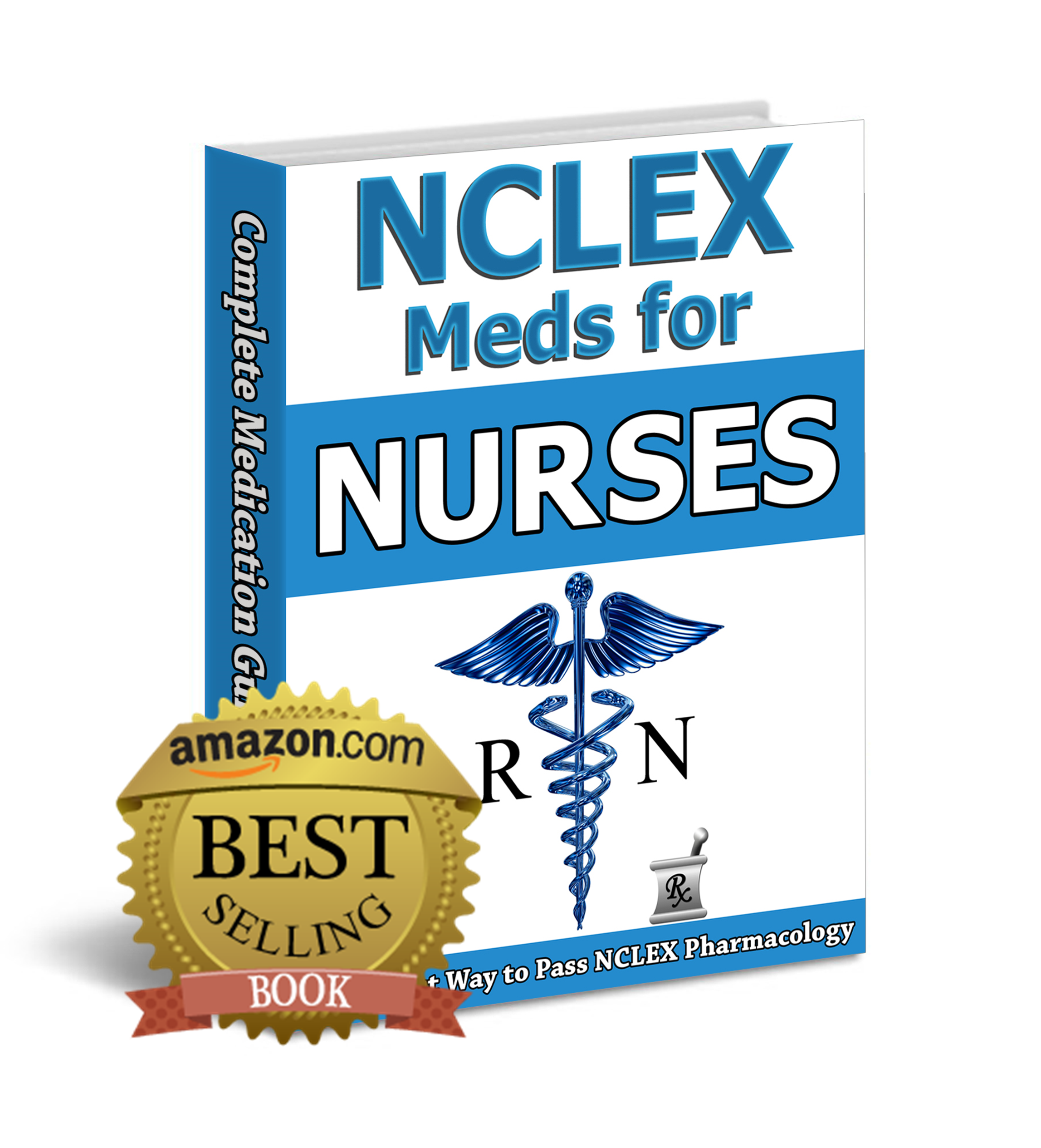 Top Meds on NCLEX